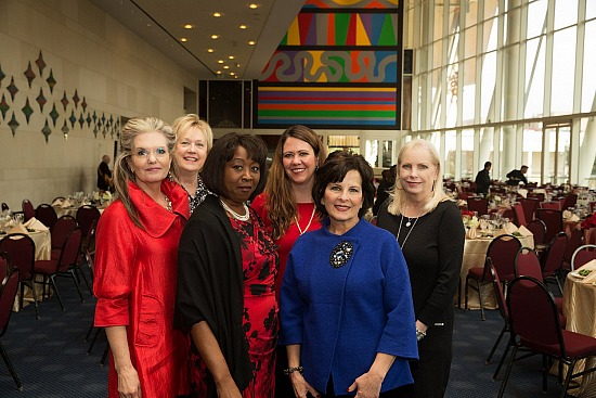 2015 HEC Holiday Luncheon