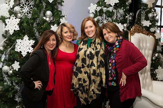 2018 HEC Holiday Luncheon