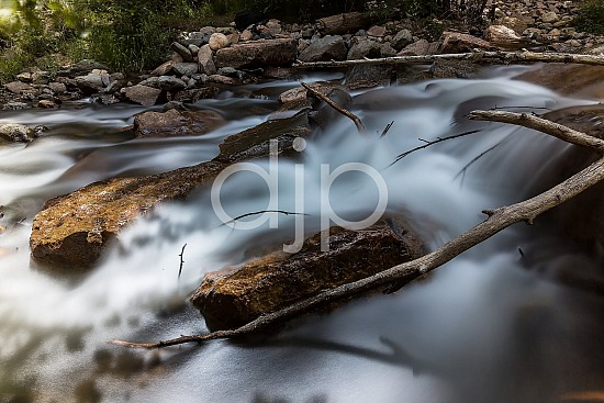 Cow Creek, D Jones Photography, New Mexico, Santa Fe National Forest, djonesphoto, nm, waterfalls, 10X ND filter
