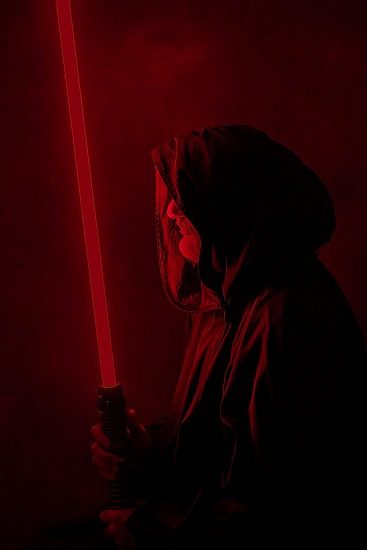 Sith Lord Concept